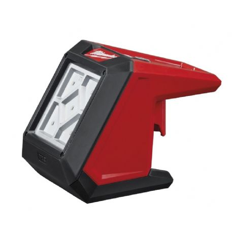 Faro Led per cantiere Milwaukee M12 AL-0