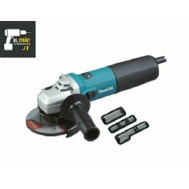 smerigliatrice makita 125 mm 9565crx1 1400 watt