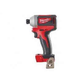 MILWAUKEE M18 BLID2-OX AVVITATORE AD IMPULSI BRUSHLESS1/4''HEX SOLO CORPO